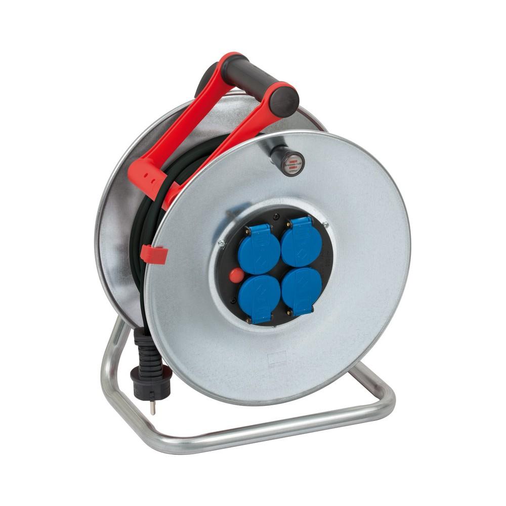 Przedłużacz bębnowy Garant S IP44 25m H07RN-F 3G2,5