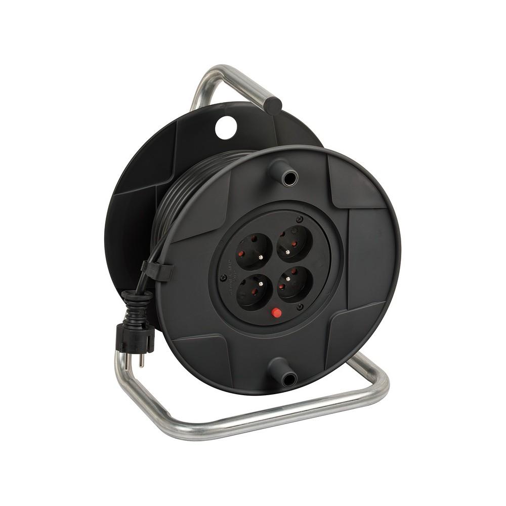 Przedłużacz bębnowy AK 260 25 m H05VV-F 3G1,5mm²