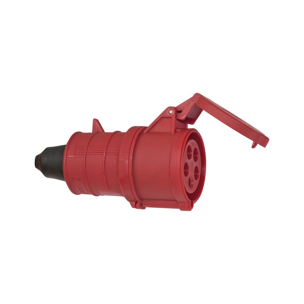 Gniazdo CEE 400V/32A IP44