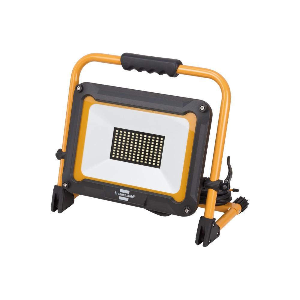 Naświetlacz Przenośny LED JARO 7000 M, 7200lm, 80W
