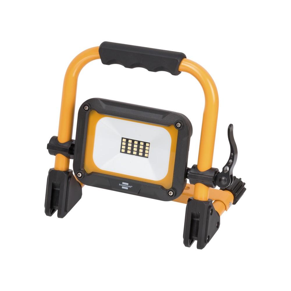 Reflektor akumulatorowy LED JARO 1000 MA 10W, 1000lm, IP54