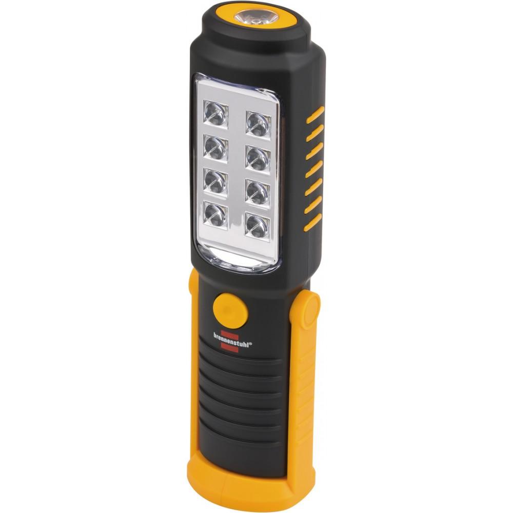 Lampa uniwersalna LED 250+100lm 3 X AA LR6 HLDB81M1H1