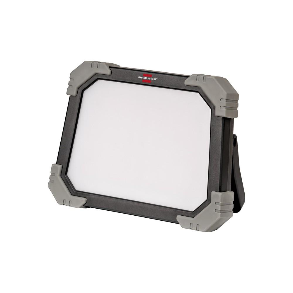 Przenośny naświetlacz LED DINORA 8000 IP65, 8000lm, 5m H07RN-F 2x1,0