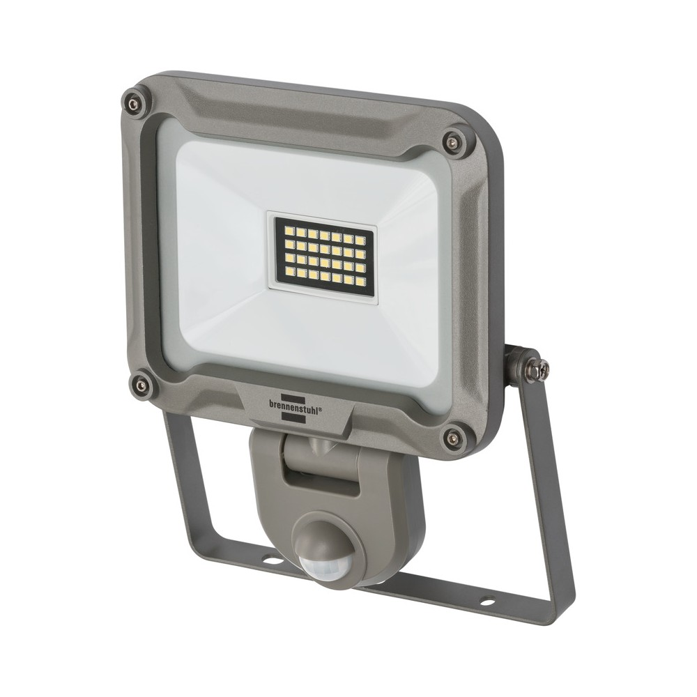 Naświetlacz LED JARO 2000P z czujnikiem ruchu na promieniowanie podczerwone 1870lm, 20W,  IP44