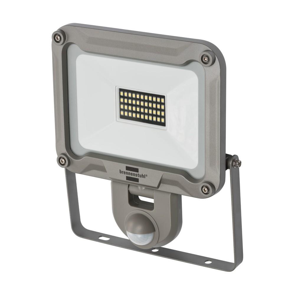 Naświetlacz LED JARO 3000P z czujnikiem ruchu na promieniowanie podczerwone 2930lm, 30W, IP44
