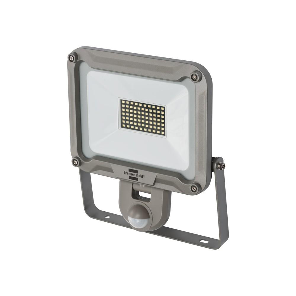 Naświetlacz LED JARO 5000P z czujnikiem ruchu na promieniowanie podczerwone 4770lm, 50W, IP44