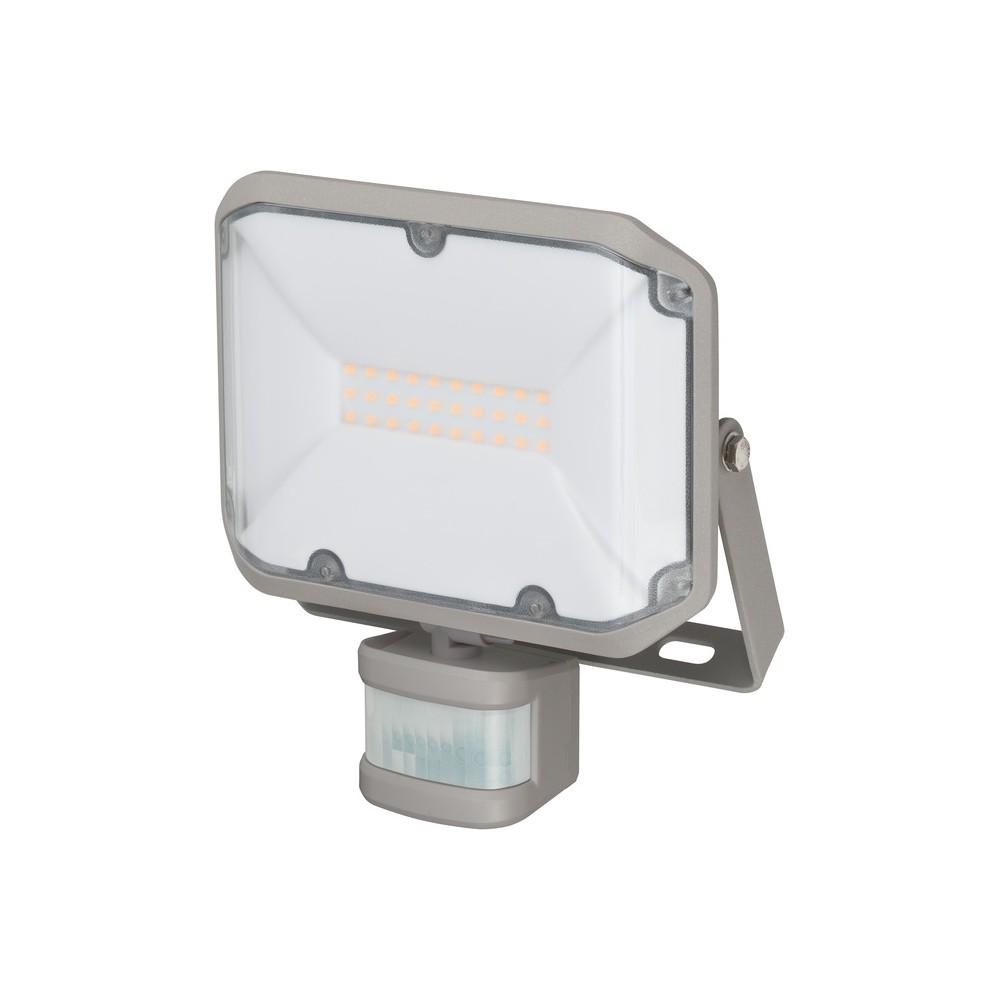 Reflektor LED AL 2000 P z czujnikiem ruchu na podczerwień 20W, 2080lm, IP44