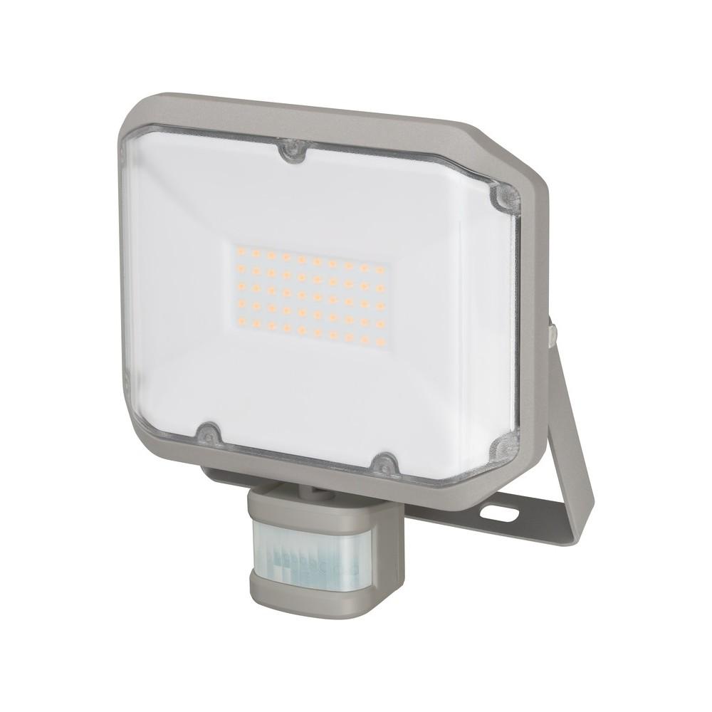 Reflektor LED AL 3000 P z czujnikiem ruchu na podczerwień 30W, 3050lm, IP44