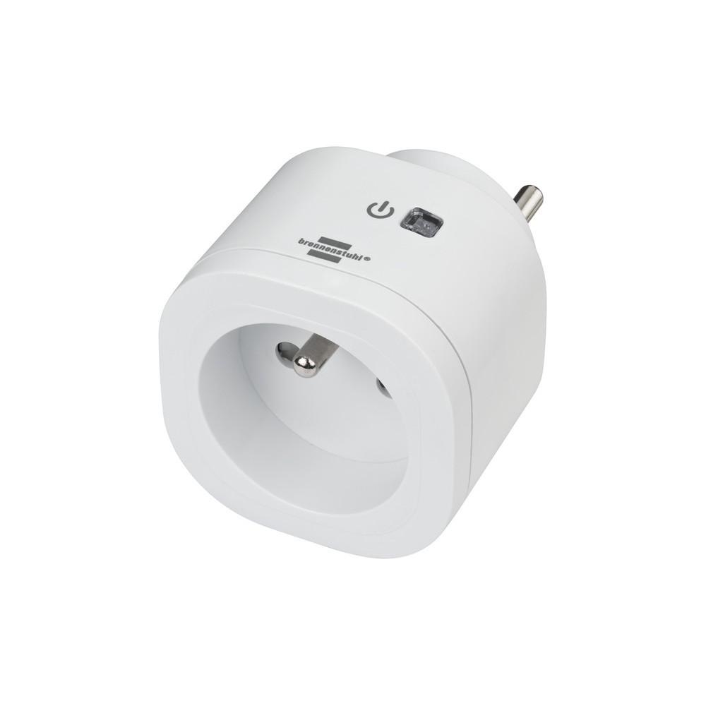 brennenstuhl Connect Gniazdo WiFi WA 3000 XS01