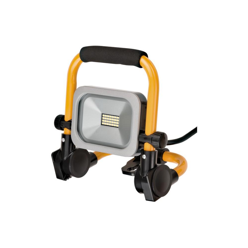 Naświetlacz Przenośny SLIM LED 950lm, 10W