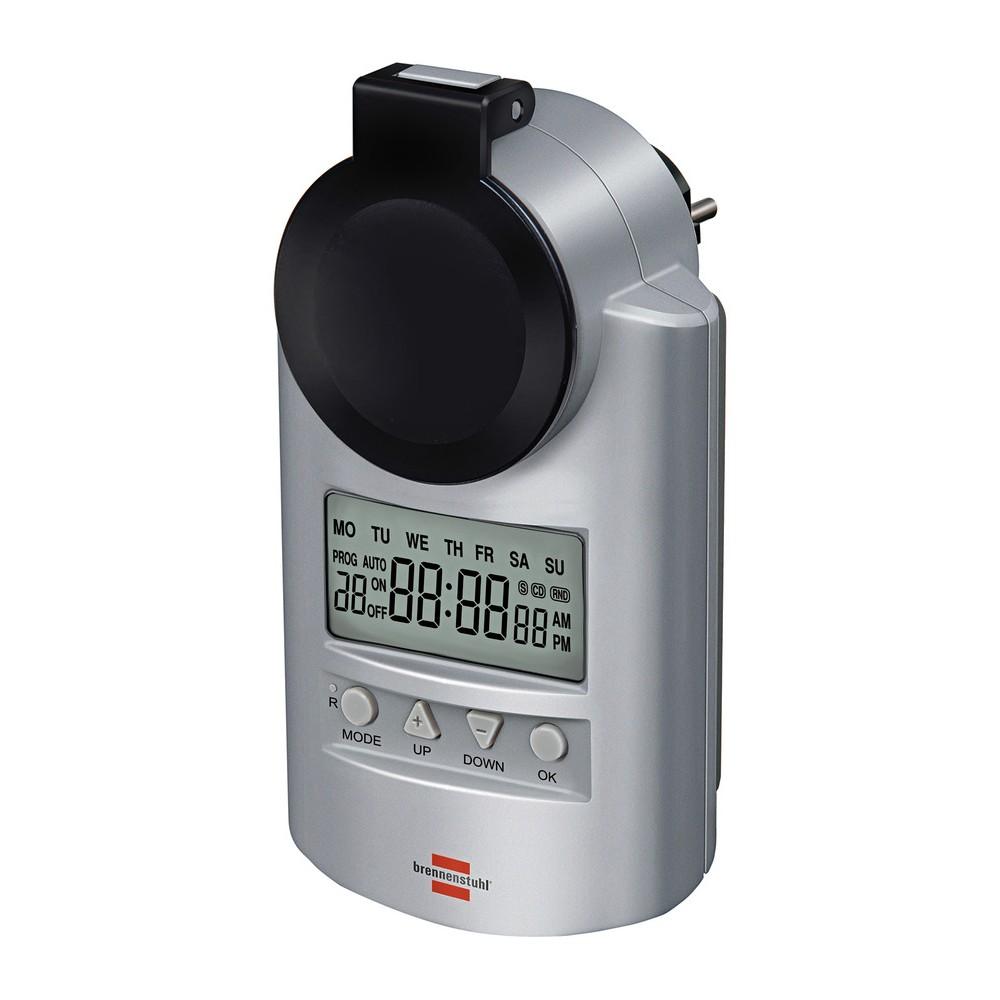 Cyfrowy sterownik czasowy Primera-Line DT IP44