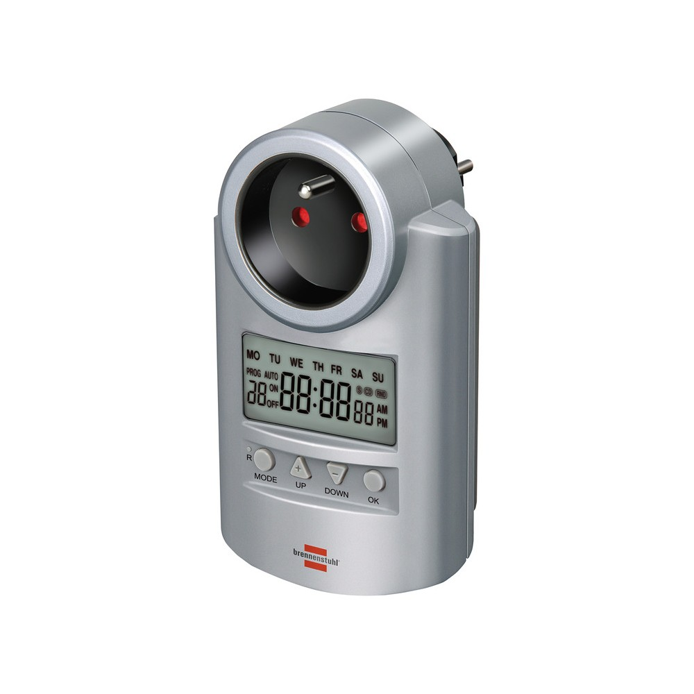 Cyfrowy sterownik czasowy Primera-Line DT