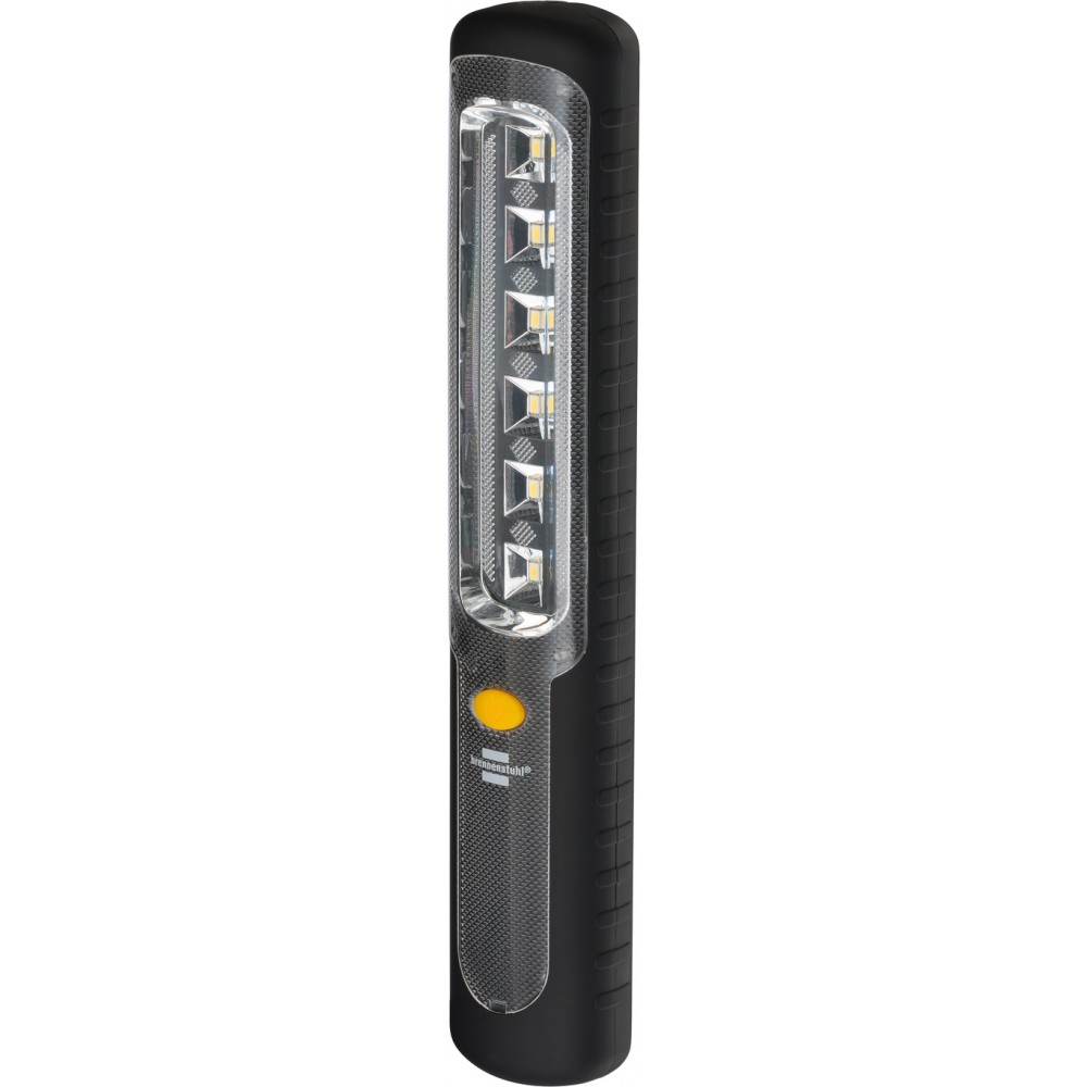 Lampa akumulatorowa LED 300lm + dynamo HL300AD