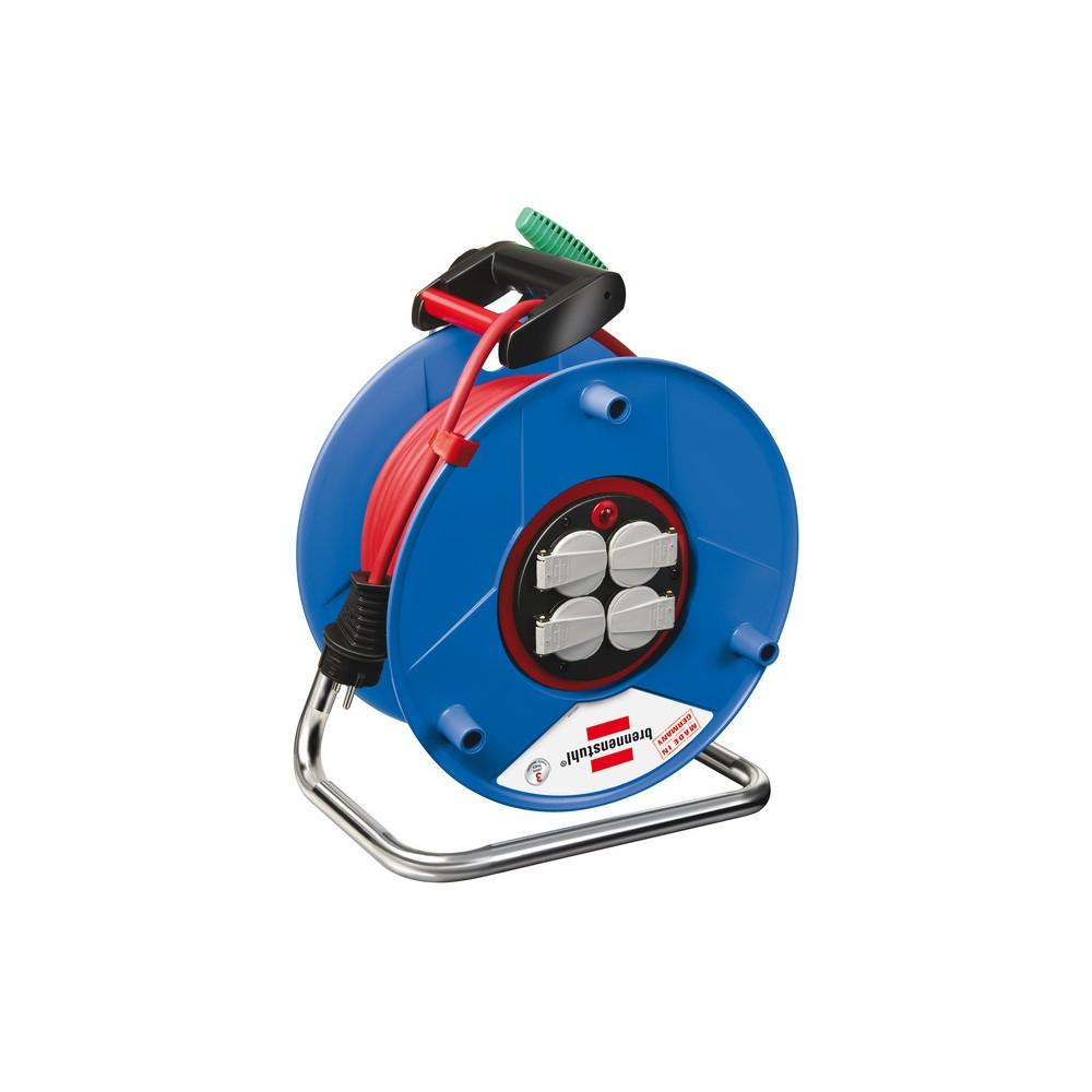 Przedłużacz bębnowy Garant ROL´UP Bretec 50m H05VV-F 3G1,5