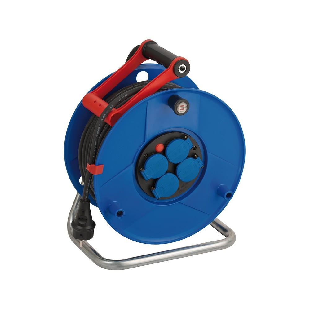 Przedłużacz bębnowy Garant 40m H05RR-F 3G2,5