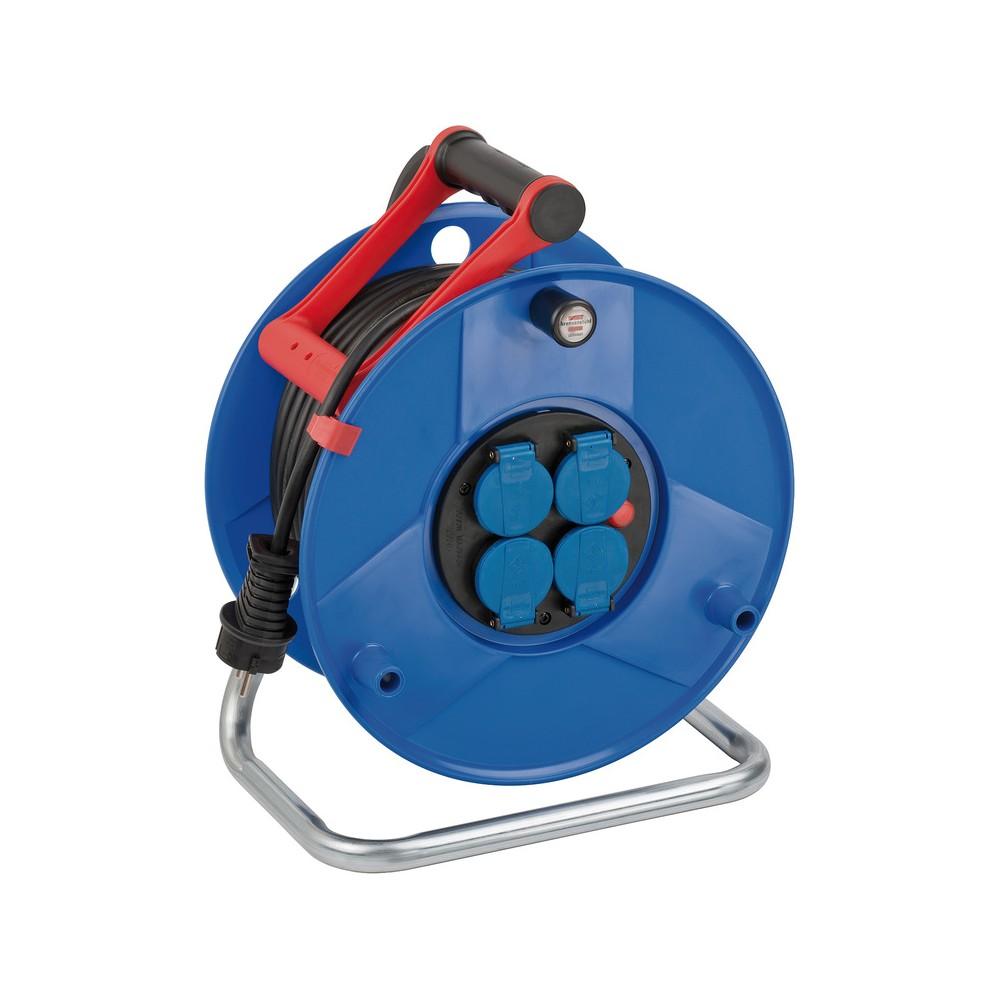 Przedłużacz bębnowy Garant IP44 25m AT-N05V3V3-F 3G1,5