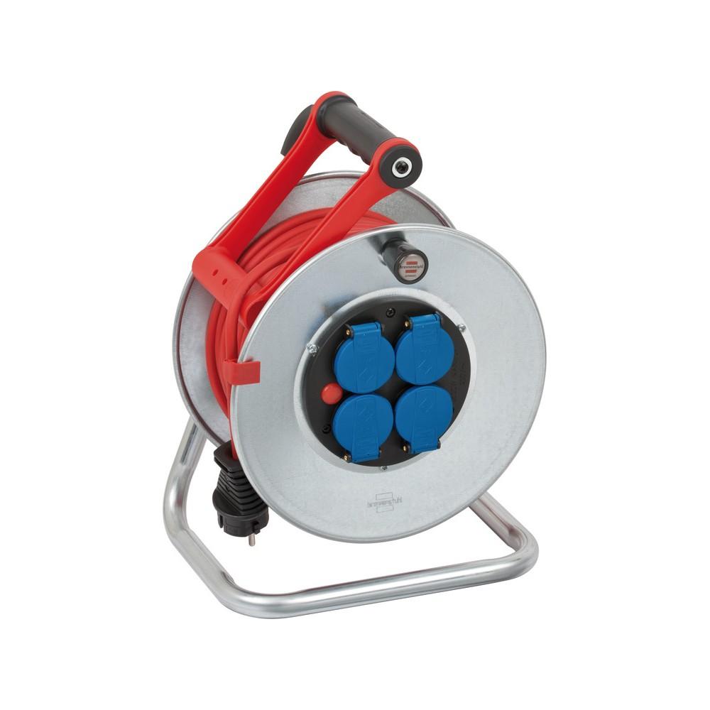 Przedłużacz bębnowy Garant S IP44 25m AT-N05V3V3-F 3G1,5