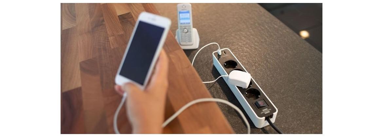 Listwy zasilające, elektryczne, prądowe, komputerowe